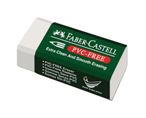 Faber Castell 7085/24 Beyaz Silgi