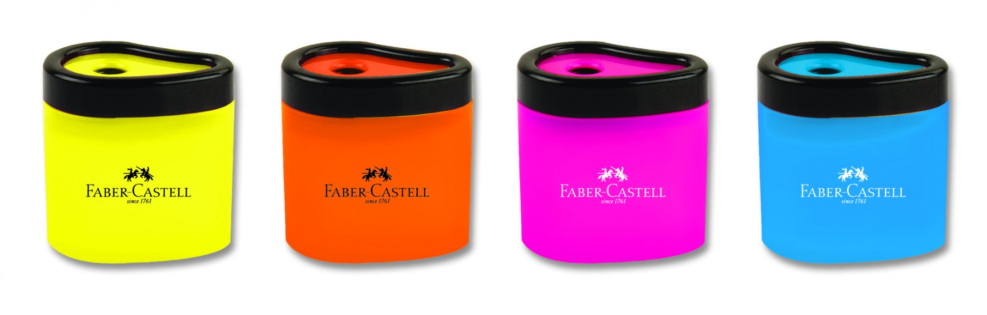 Faber Castell 440000 Damla Şekilli Kalemtraş