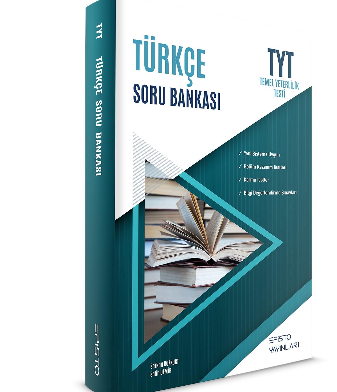 EPİSTO TYT TÜRKÇE SORU BANKASI