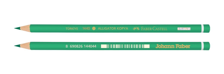 Faber Castell Yeşil Kopya Kalemi