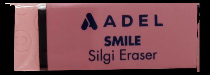 Adel Smile Silgi