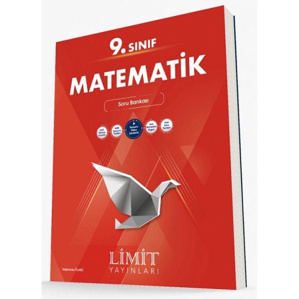Limit 9.Sınıf Matematik Soru Kitabı