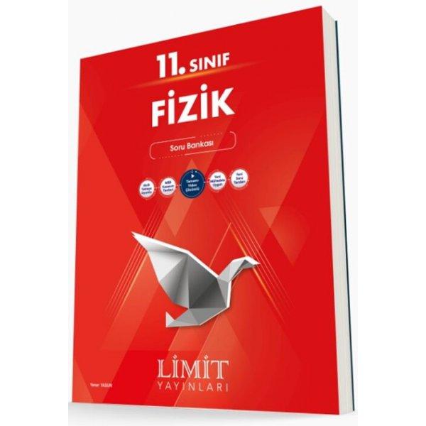 Limit SAY 11.Sınıf Fizik Soru Kitabı