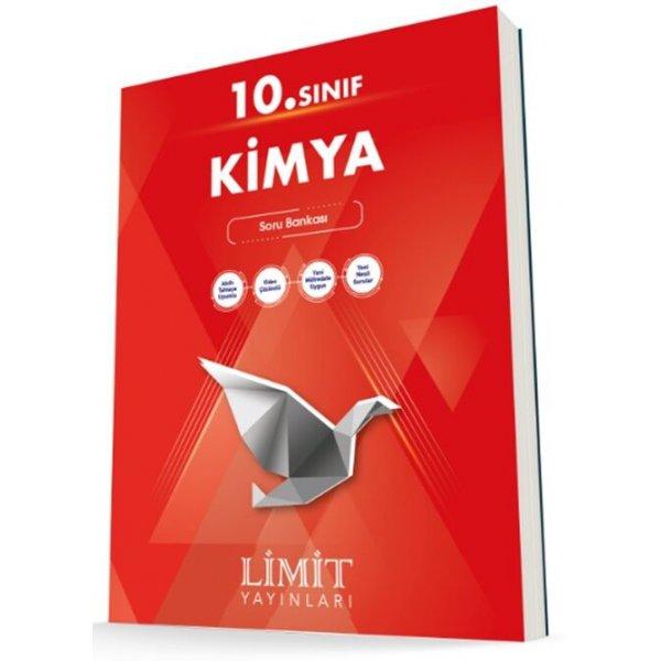 Limit 10.Sınıf Kimya Soru Kitabı