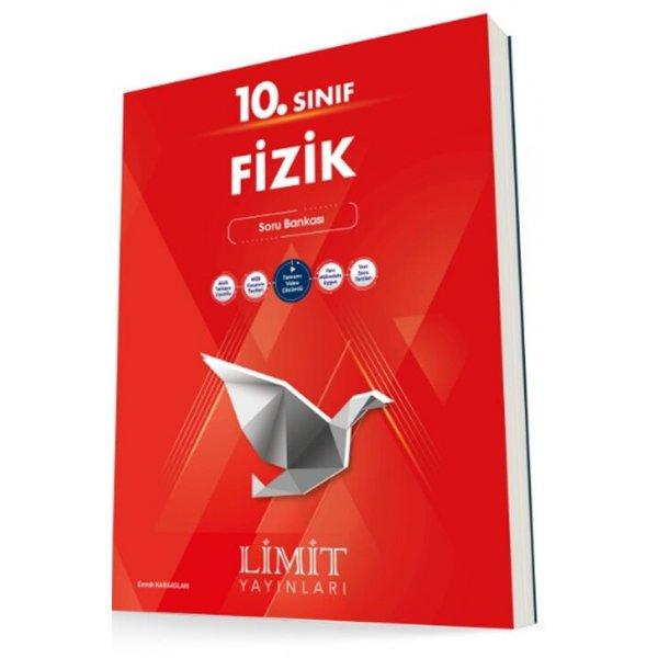 Limit 10.Sınıf Fizik Soru Kitabı
